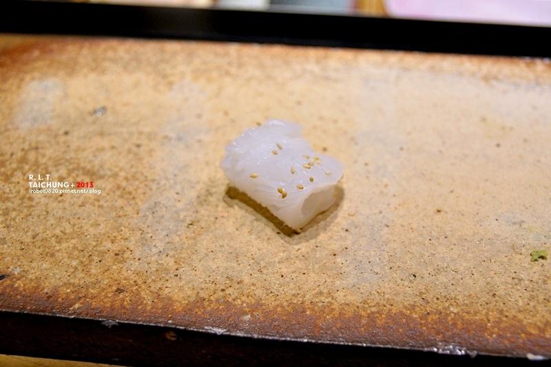 台中-響壽司 hibiki-紫海膽 (12)