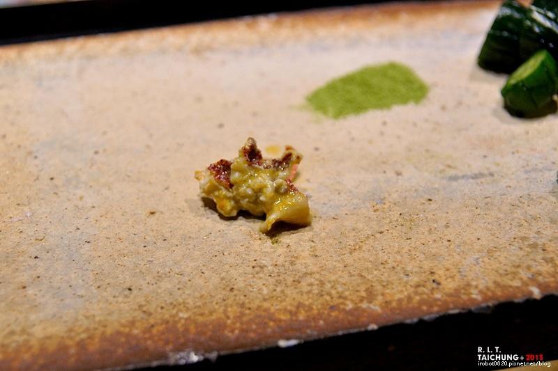 台中-響壽司 hibiki-紫海膽 (23)