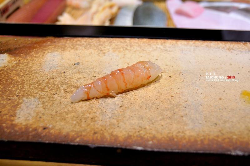 台中-響壽司 hibiki-紫海膽 (30)