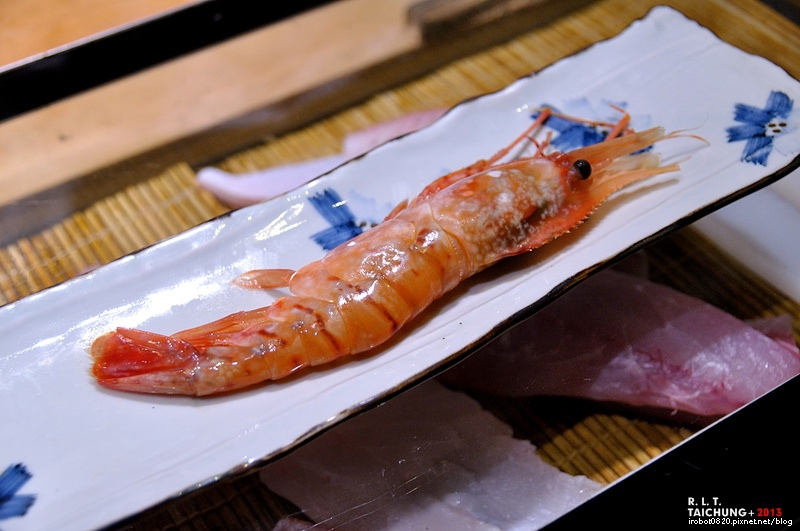 台中-響壽司 hibiki-紫海膽 (31)
