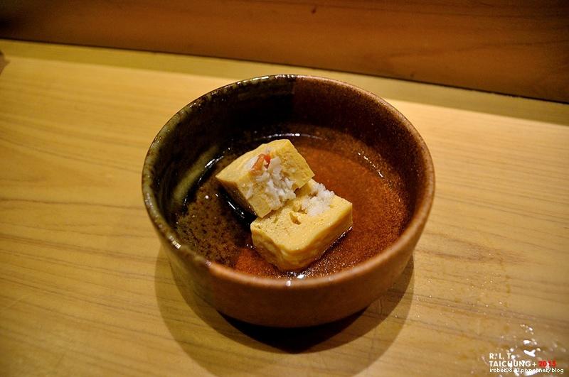 台中-響壽司 hibiki-紫海膽 (33)