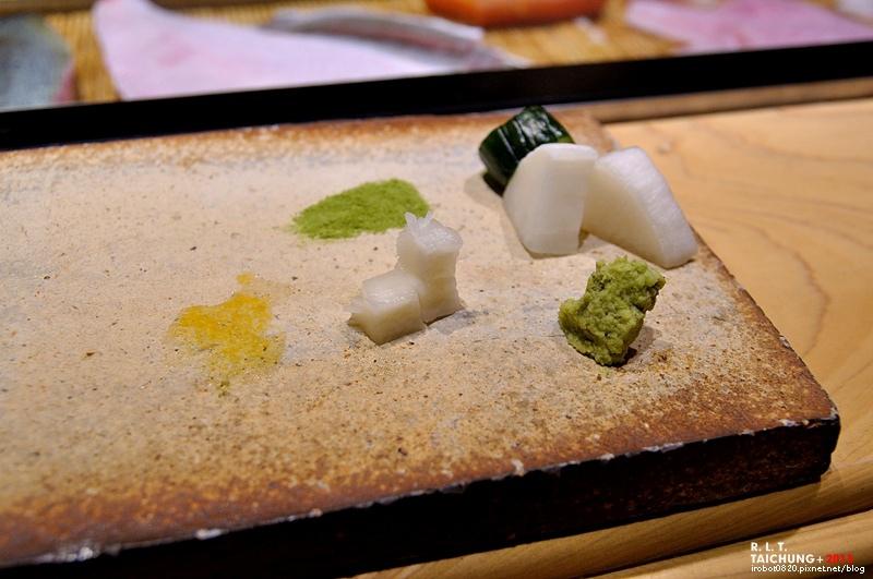 台中-響壽司 hibiki-紫海膽 (38)