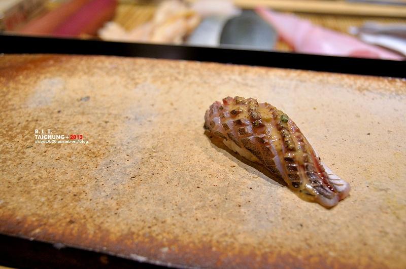 台中-響壽司 hibiki-紫海膽 (49)