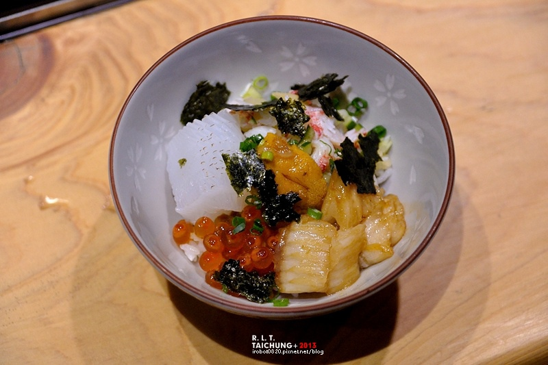 台中-響壽司 hibiki-紫海膽 (59)