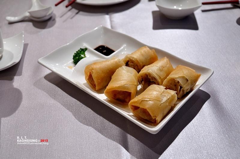 高雄-國賓飯店-粵菜廳-港式料理-飲茶-港點-茶點