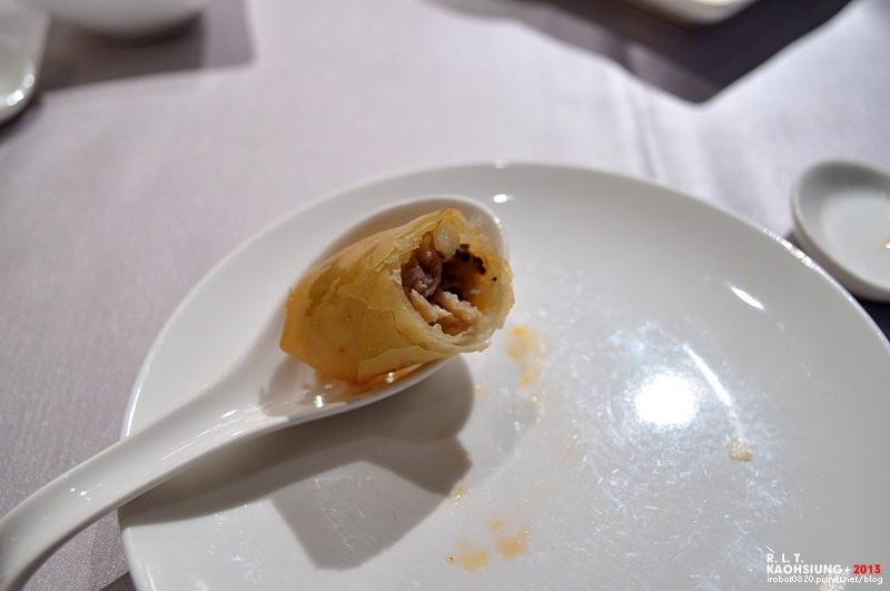 高雄-國賓飯店-粵菜廳-港式料理-飲茶-港點-茶點 (3)