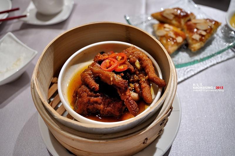 高雄-國賓飯店-粵菜廳-港式料理-飲茶-港點-茶點 (8)
