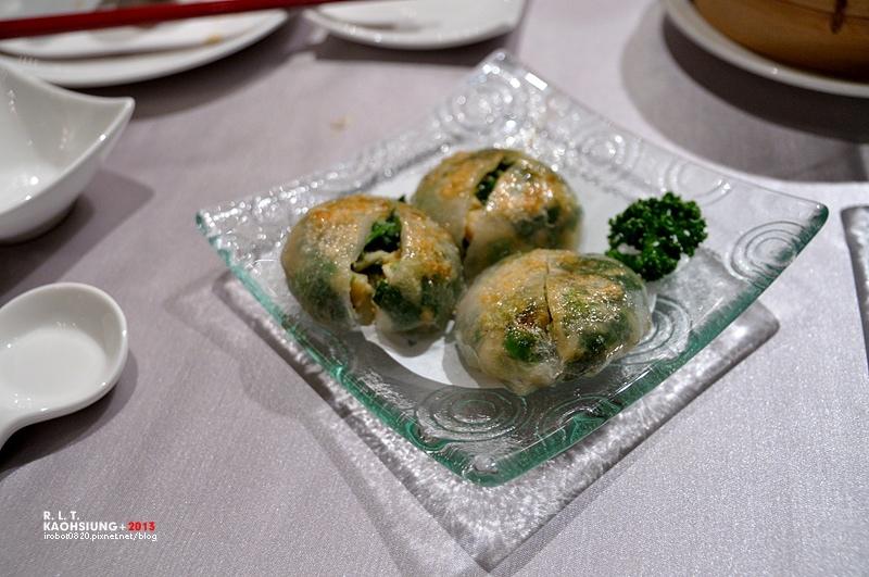 高雄-國賓飯店-粵菜廳-港式料理-飲茶-港點-茶點 (9)