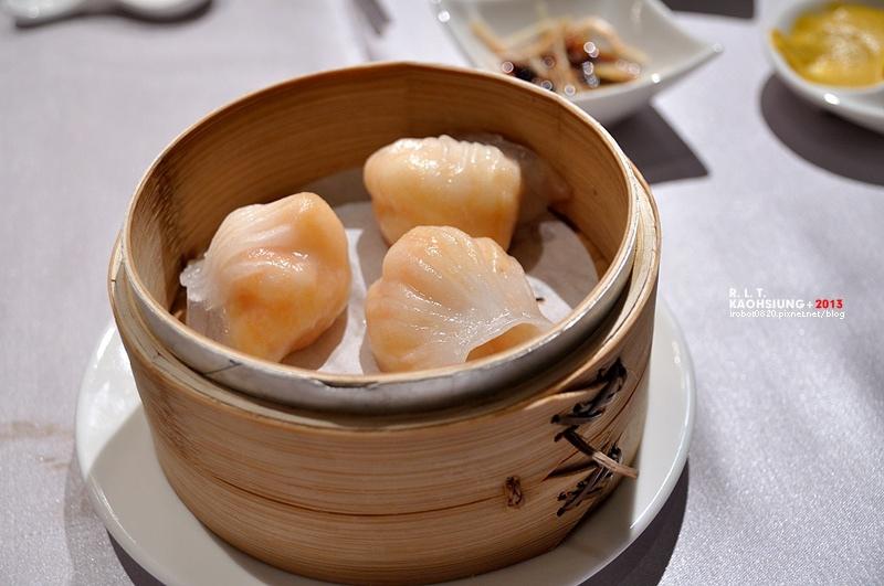 高雄-國賓飯店-粵菜廳-港式料理-飲茶-港點-茶點 (15)
