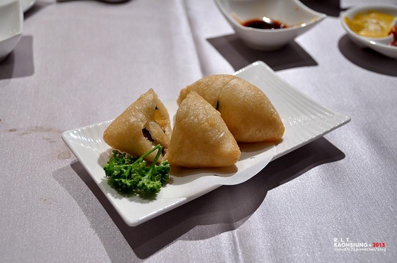 高雄-國賓飯店-粵菜廳-港式料理-飲茶-港點-茶點 (17)