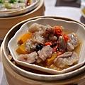 高雄-國賓飯店-粵菜廳-港式料理-飲茶-港點-茶點 (24)
