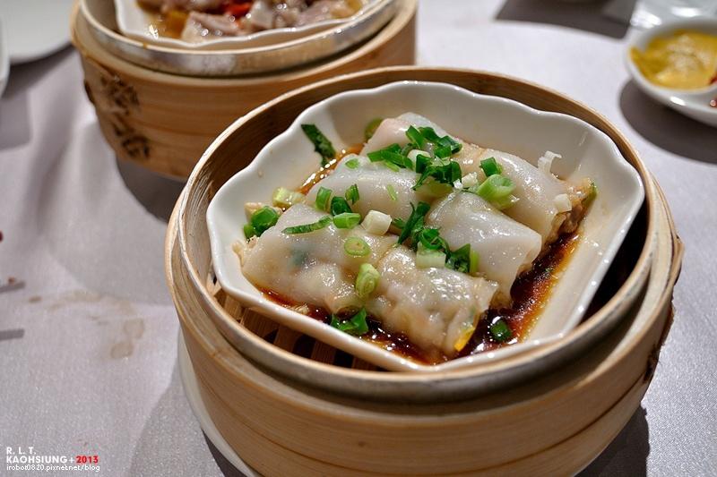 高雄-國賓飯店-粵菜廳-港式料理-飲茶-港點-茶點 (25)