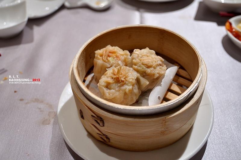 高雄-國賓飯店-粵菜廳-港式料理-飲茶-港點-茶點 (37)