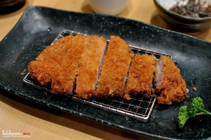 高雄-漢神巨蛋-勝博殿-日式炸豬排 (13)