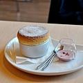 台中-貝爵妮甜點-精誠五街-舒芙蕾 (13)