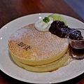 台中-田樂二-小公圓店-大忠南街-星巴克-甜點鬆餅-抹茶紅豆-雞肉唐揚-手工漢堡 (7)