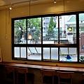 台中-田樂二-小公圓店-大忠南街-星巴克-甜點鬆餅-抹茶紅豆-雞肉唐揚-手工漢堡 (22)