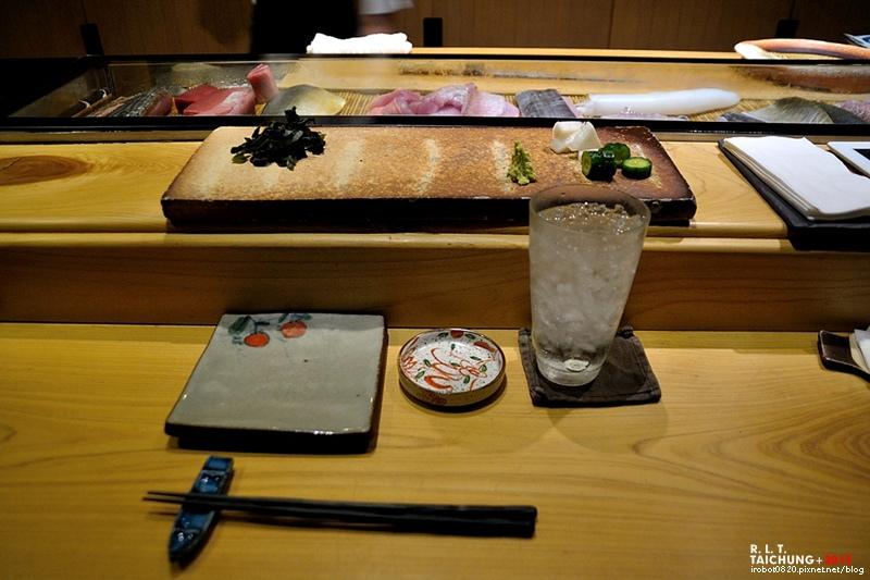 台中-響壽司-小貓聚