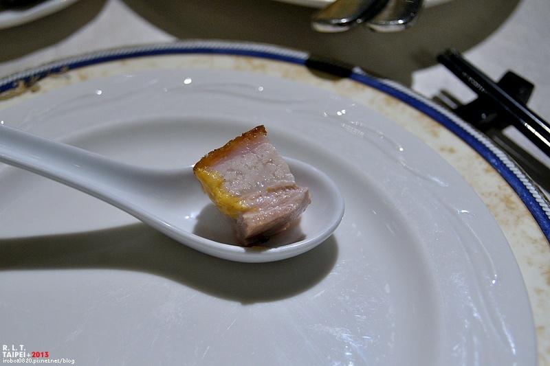 台北-吉品海鮮餐廳-港式料理點心-冰火乳豬-揚州炒飯-信義店-大樓二樓 (2)