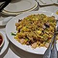台北-吉品海鮮餐廳-港式料理點心-冰火乳豬-揚州炒飯-信義店-大樓二樓 (3)