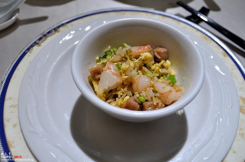 台北-吉品海鮮餐廳-港式料理點心-冰火乳豬-揚州炒飯-信義店-大樓二樓 (5)