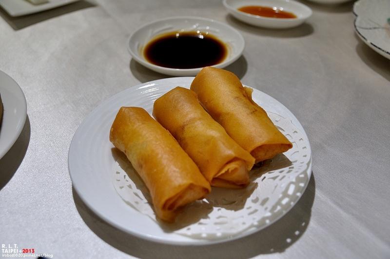 台北-吉品海鮮餐廳-港式料理點心-冰火乳豬-揚州炒飯-信義店-大樓二樓 (6)