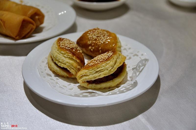 台北-吉品海鮮餐廳-港式料理點心-冰火乳豬-揚州炒飯-信義店-大樓二樓 (8)