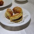 台北-吉品海鮮餐廳-港式料理點心-冰火乳豬-揚州炒飯-信義店-大樓二樓 (9)