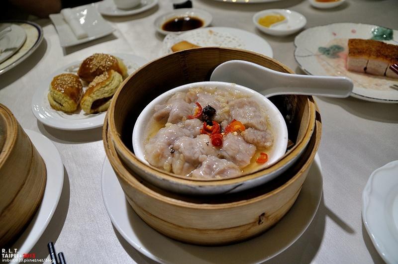 台北-吉品海鮮餐廳-港式料理點心-冰火乳豬-揚州炒飯-信義店-大樓二樓 (10)