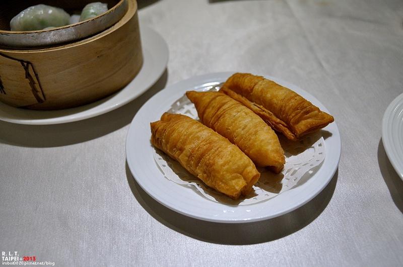 台北-吉品海鮮餐廳-港式料理點心-冰火乳豬-揚州炒飯-信義店-大樓二樓 (12)