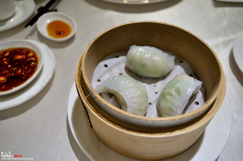 台北-吉品海鮮餐廳-港式料理點心-冰火乳豬-揚州炒飯-信義店-大樓二樓 (13)