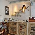 台中-大墩十四街-House Pasta & Coffee-義大利麵-雙醬粉紅醬-清炒-青醬 (6)