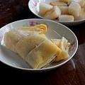 花蓮-廟口紅茶-蛋餅 (5)