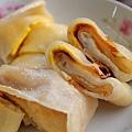 花蓮-廟口紅茶-蛋餅 (7)