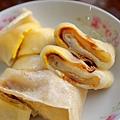 花蓮-廟口紅茶-蛋餅 (8)
