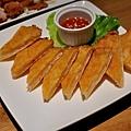 台中-BangkokJam 泰過熱時尚泰式料理 (7)