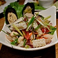 台中-BangkokJam 泰過熱時尚泰式料理 (11)