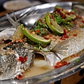 台中-BangkokJam 泰過熱時尚泰式料理 (19)