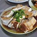 台北-呂家巷仔口麵食館-和平東路二段76像-米粉-河粉-湯-豆腐-豬內臟-豬肺 (7).JPG