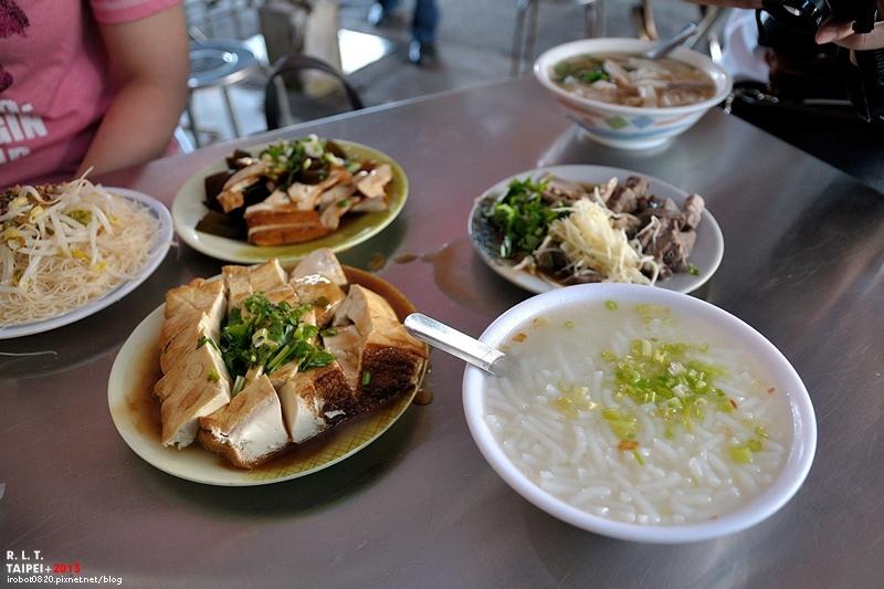 台北-呂家巷仔口麵食館-和平東路二段76像-米粉-河粉-湯-豆腐-豬內臟-豬肺 (9).JPG