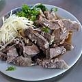 台北-呂家巷仔口麵食館-和平東路二段76像-米粉-河粉-湯-豆腐-豬內臟-豬肺 (11).JPG
