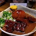 台北-名古屋台所-漢堡肉-炸雞翅-炸漢堡排-焗烤起士蕃茄-味增豬排丼-味增黑輪-沙瓦 (11).JPG