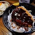 台北-名古屋台所-漢堡肉-炸雞翅-炸漢堡排-焗烤起士蕃茄-味增豬排丼-味增黑輪-沙瓦 (28).JPG