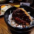 台北-名古屋台所-漢堡肉-炸雞翅-炸漢堡排-焗烤起士蕃茄-味增豬排丼-味增黑輪-沙瓦 (27).JPG