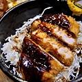 台北-名古屋台所-漢堡肉-炸雞翅-炸漢堡排-焗烤起士蕃茄-味增豬排丼-味增黑輪-沙瓦 (31).JPG