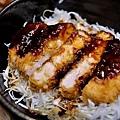 台北-名古屋台所-漢堡肉-炸雞翅-炸漢堡排-焗烤起士蕃茄-味增豬排丼-味增黑輪-沙瓦 (32).JPG
