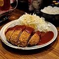 台北-名古屋台所-漢堡肉-炸雞翅-炸漢堡排-焗烤起士蕃茄-味增豬排丼-味增黑輪-沙瓦 (33).JPG