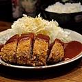 台北-名古屋台所-漢堡肉-炸雞翅-炸漢堡排-焗烤起士蕃茄-味增豬排丼-味增黑輪-沙瓦 (37).JPG