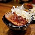 台北-名古屋台所-漢堡肉-炸雞翅-炸漢堡排-焗烤起士蕃茄-味增豬排丼-味增黑輪-沙瓦 (41).JPG