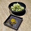 老乾杯-澳洲和牛燒肉-15食材沙拉-鮭魚-台中 (2).JPG